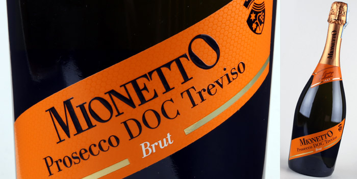 Mionetto Prestige Collection Brut
