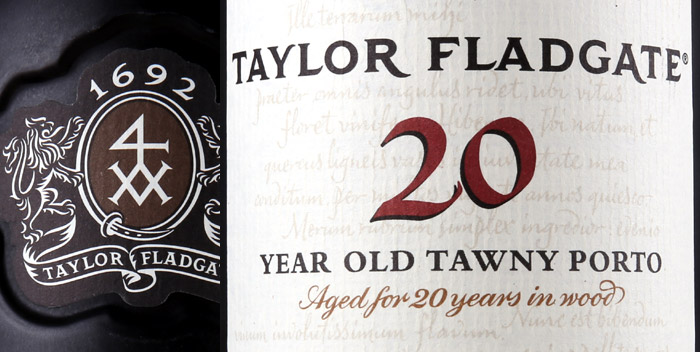 Taylor Fladgate 20 Year Tawny