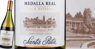 Santa Rita Chardonnay