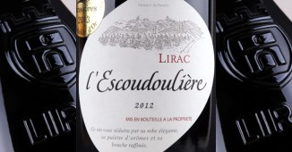 L'Escoudouliere Lirac