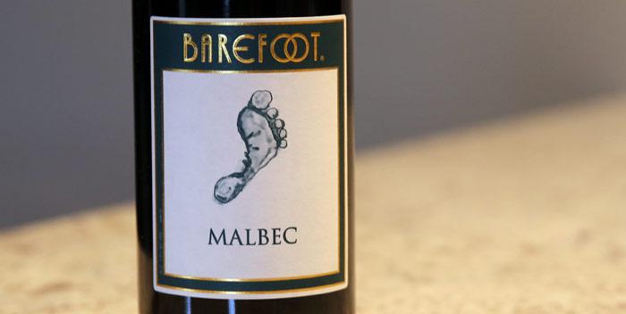 Barefoot Malbec
