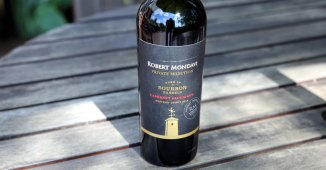 Robert Mondavi Private Selection, Bourbon Barrel Cabernet Sauvignon