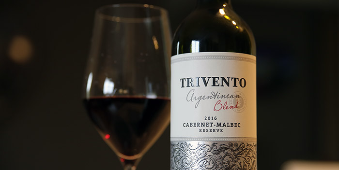 Trivento Argentinian Blend
