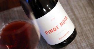 Mac Forbes, Yarra Valley Pinot Noir
