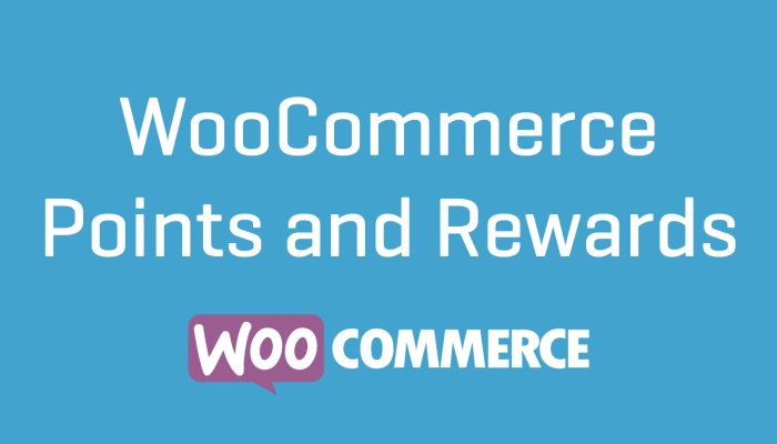 WooCommerce Points and Rewards Extension Plugin Wordpress Cheap