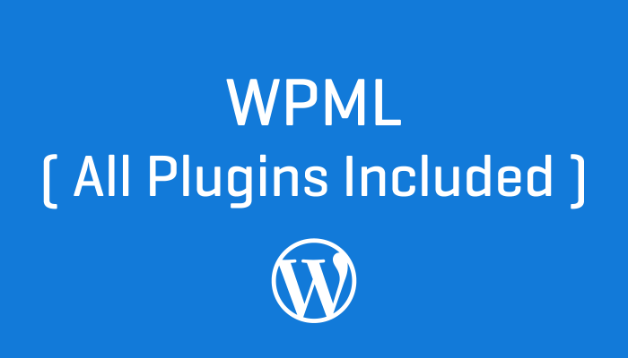 WPML Multilanguage Management System