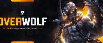 MOD ORGANIZER Overwolf