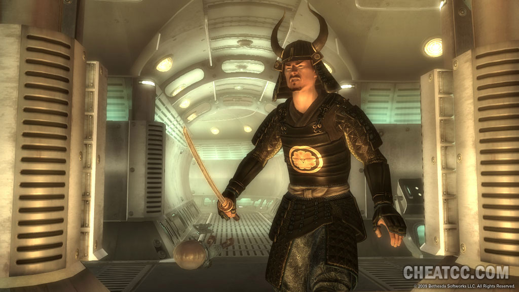 Fallout 3 Mothership Zeta Review For Xbox 360
