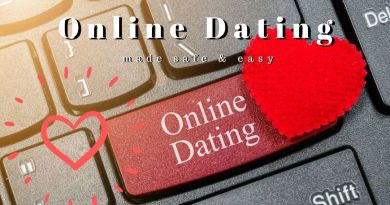 online dating banner