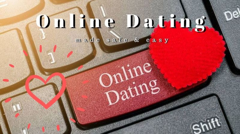 online dating banner