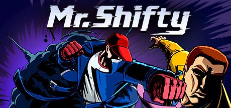 mr.shifty