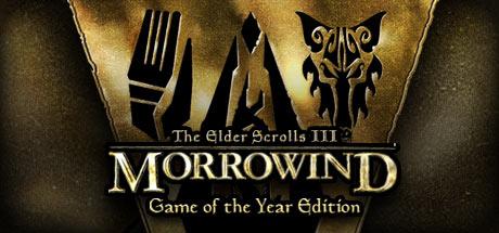 The Elder Scrolls II: Morrowind