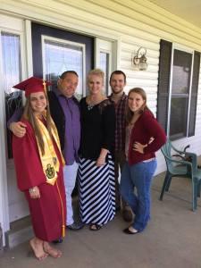 The Stone Family