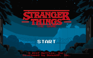 Stranger Things: The Game Walkthrough Game Guide