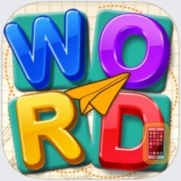 Word Doodle App Icon