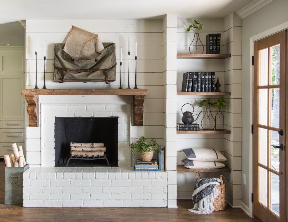 Simple Ways To Copy Joanna Gaines' Decorating Tips From