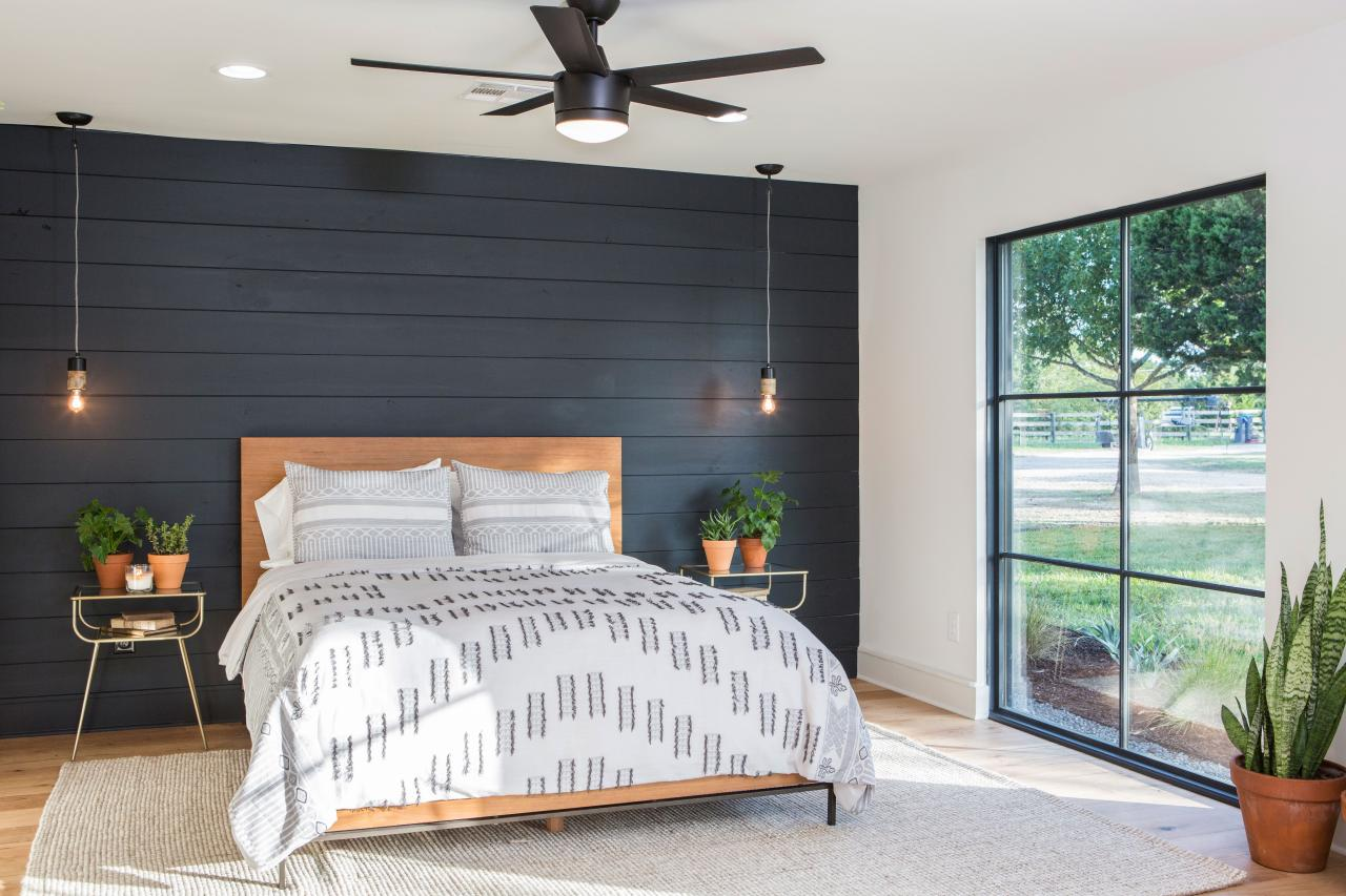 Joanna Gaines' Best Advice For Designing A Relaxing Master
