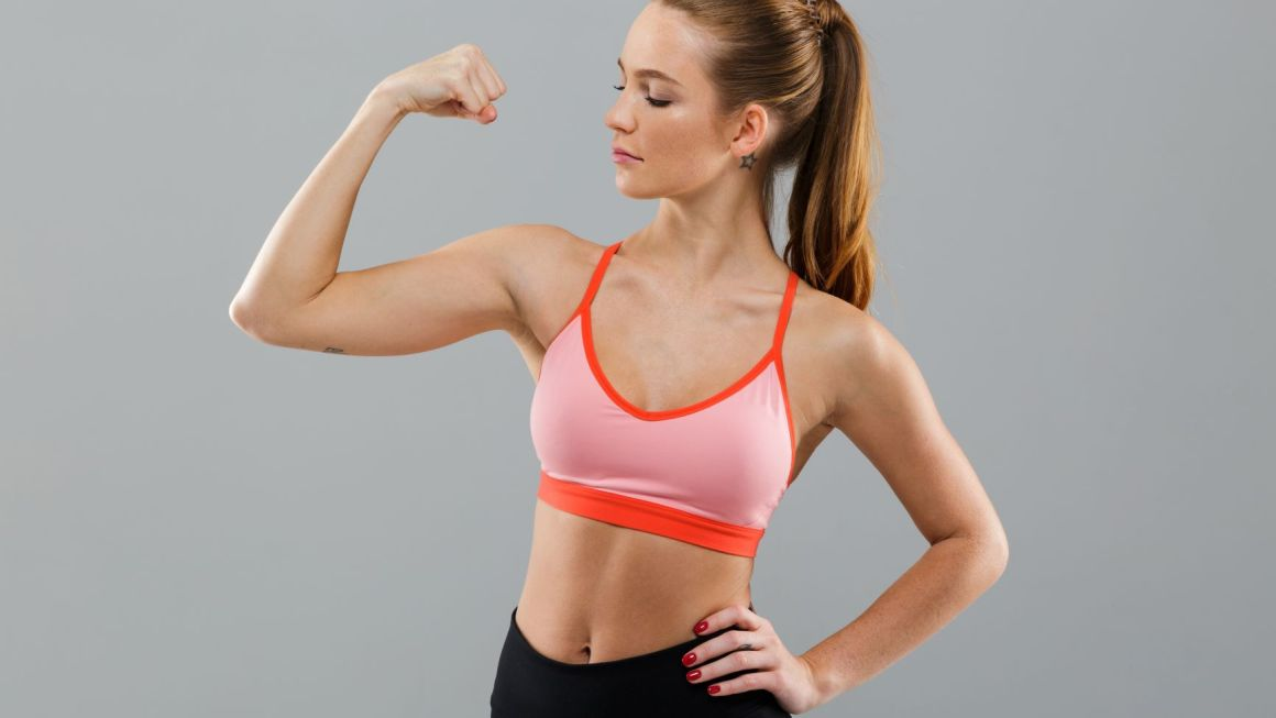 Best Arm Exercises For Women: Get Strong And Toned Arms Now!