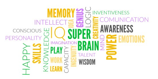 Healthy Brain-Super Brain