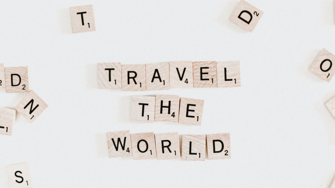 20 Beautiful & Inspiring Travel Quotes