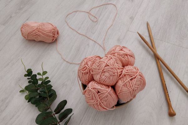 Yarn Decor Ideas to add Warmth and Style to Your Home