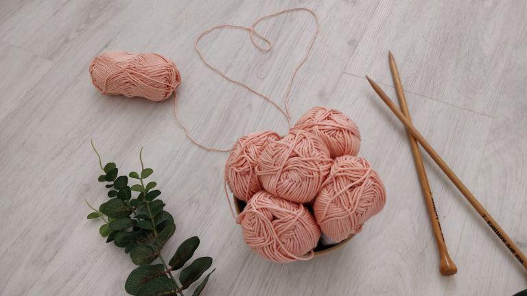 yarn decor