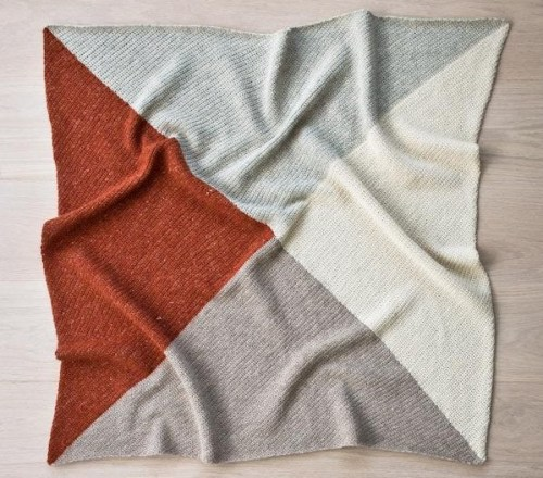 FOUR POINTS BLANKET