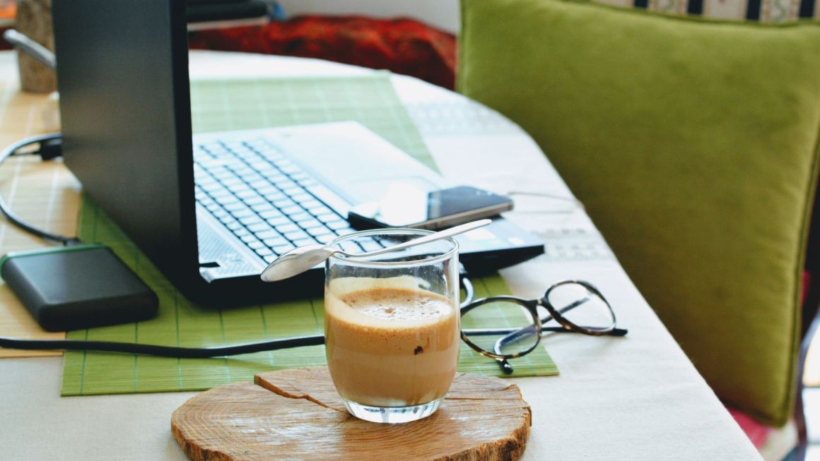 Strategies for Being Productive While Working From Home