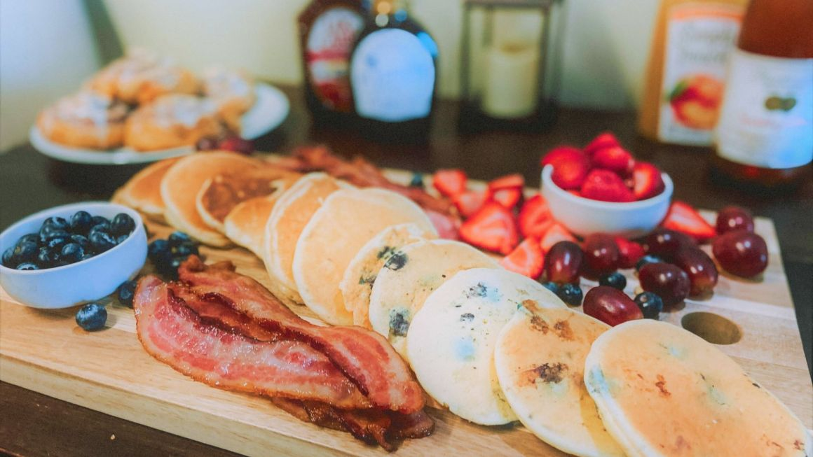 20+ Trending Breakfast Charcuterie Boards to Kick Start The Day