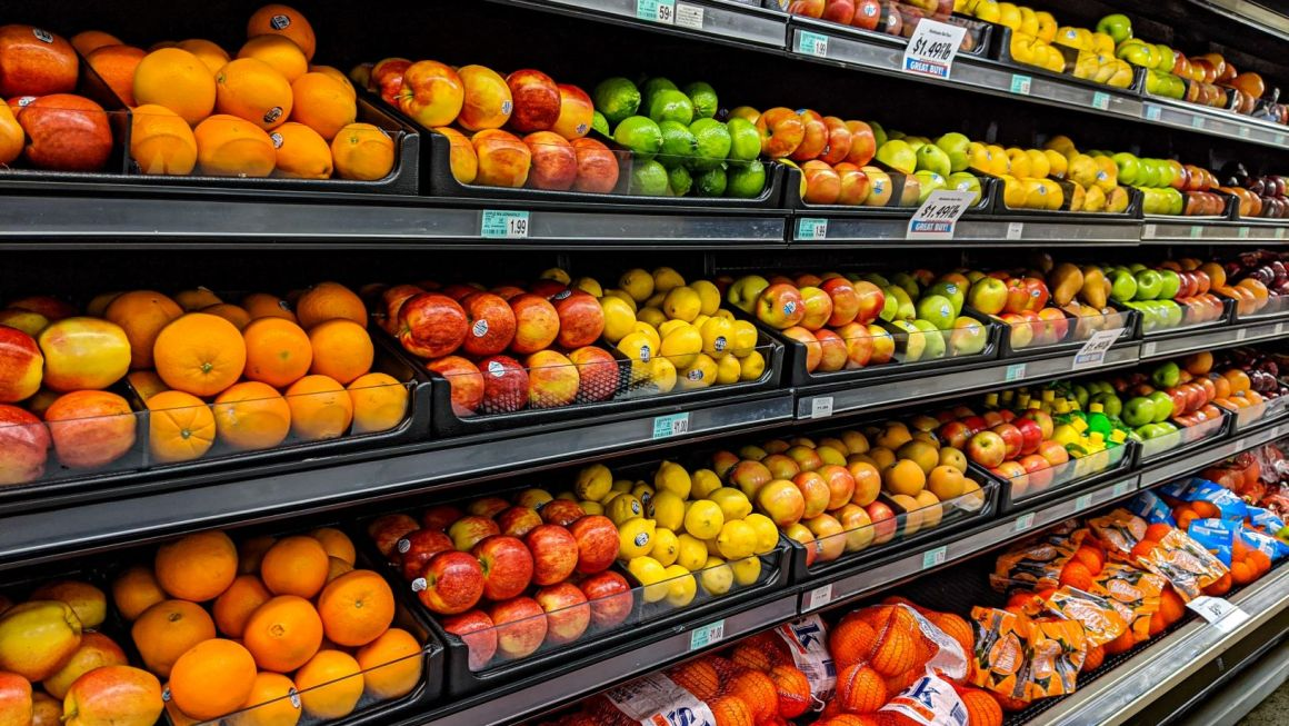 6-Step Plan to Cut Down Your Grocery Bill And Still Eat Healthy