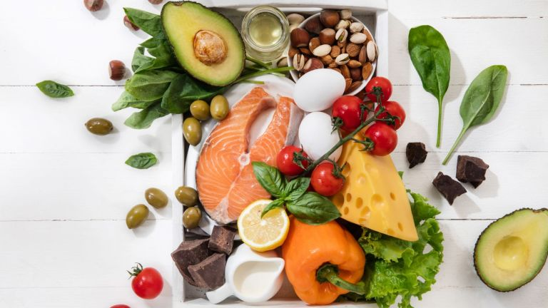 healthy ways to reduce calorie intake