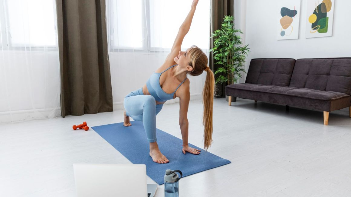 Get Fit for Free With 30-Minute Full Body Online Workouts