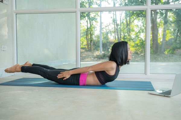 Back Strengthening Exercises For Women: 17 Moves To Do At Home Without Equipment