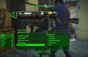 Fallout 4 Cheats For New Version [Updated] Free Download