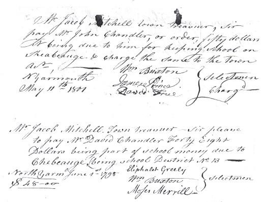 May 11th, 1801