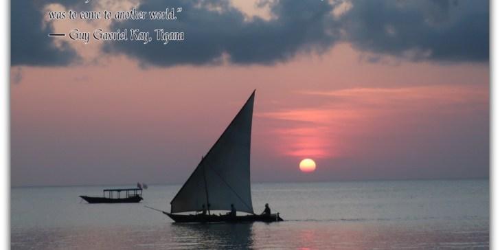 Let's Explore Zanzibar