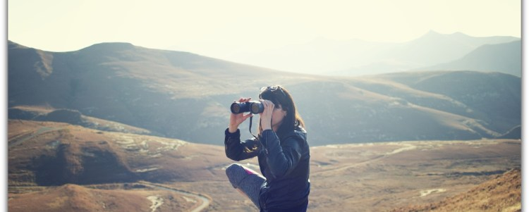 Guest Post: Why Should You Take Compact Binoculars While Going Camping?