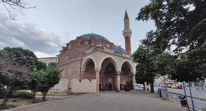 המסגד בסופיה