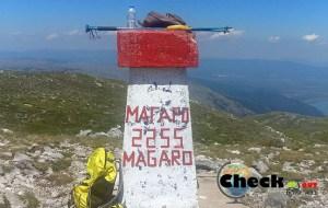 טיול לבד במדינות הבלקן