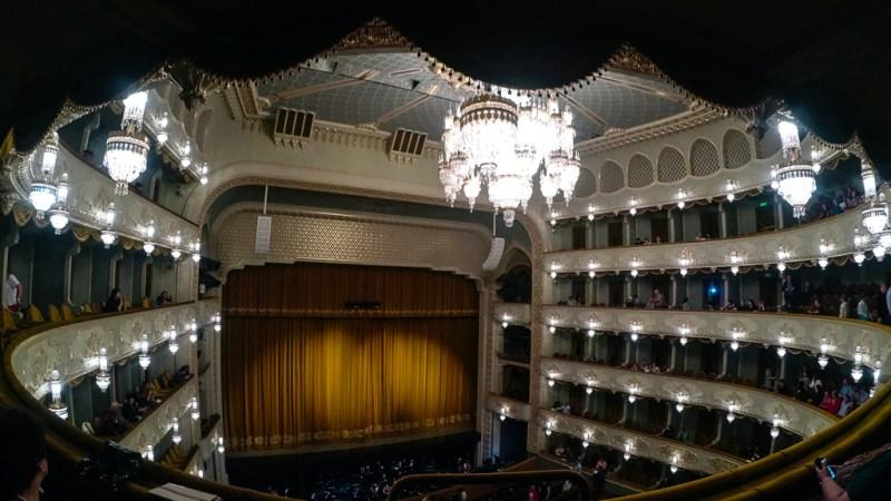 אופרה ובלט טביליסי