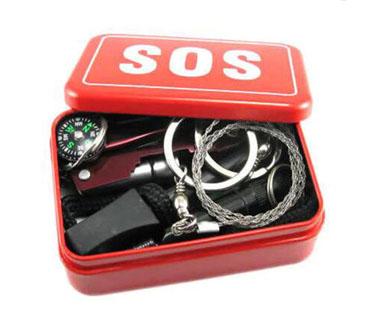 ערכת SOS