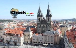מדריך למטייל בפראג אטרקציות בפראג
