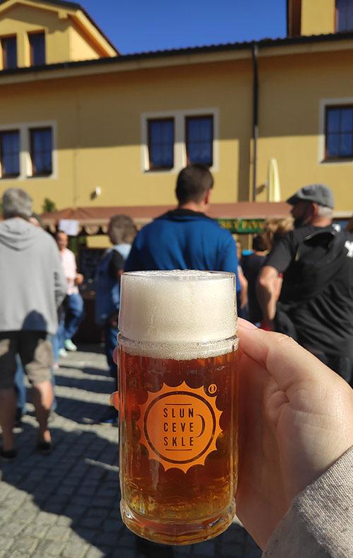 פסטיבל הבירה של פילזן