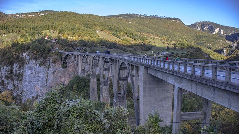 גשר ג'ורגוויצ'ה
