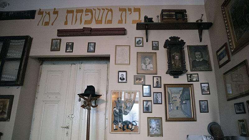 בית קפה ירושלים בנדין