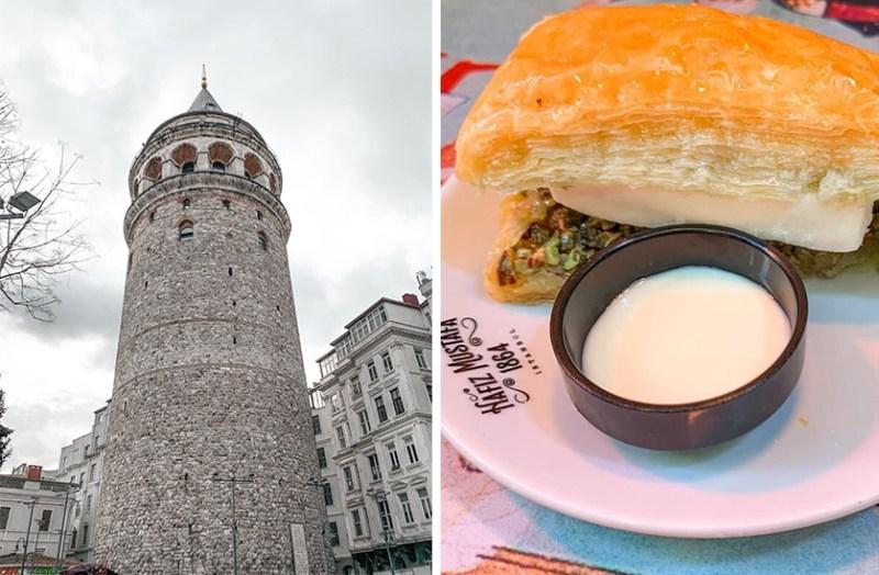 מגדל גלטה איסטנבול