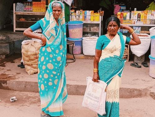 מודראי הודו