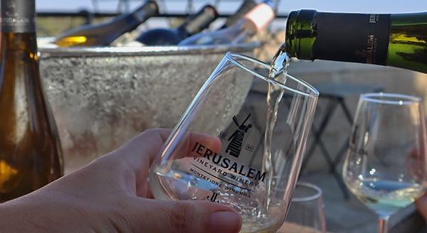 יין ירושלים