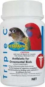 鶏マイコプラズマ病の治療と予防薬