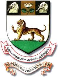 university of madras examination